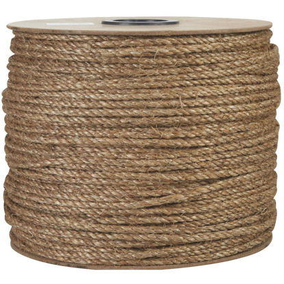 Picture of Do it 1/4 In. x 800 Ft. Tan Manila Fiber Rope