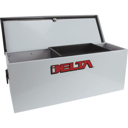Picture of Delta Steel Portable Single Lid Truck Box
