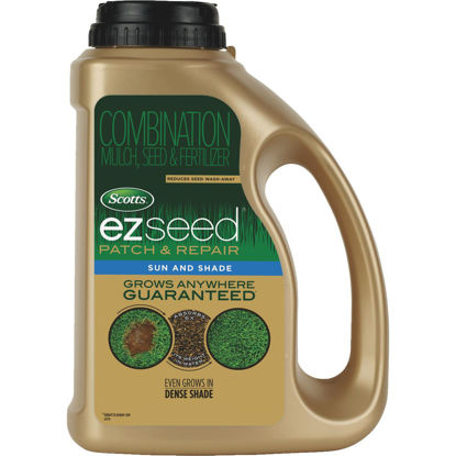Picture of Scotts eZ Seed 3.75 Lb. 85 Sq. Ft. Coverage Sun & Shade Grass Patch & Repair