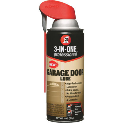 Picture of 3-IN-ONE 11 Oz. Aerosol with Straw Garage Door Multi-Purpose Lubricant