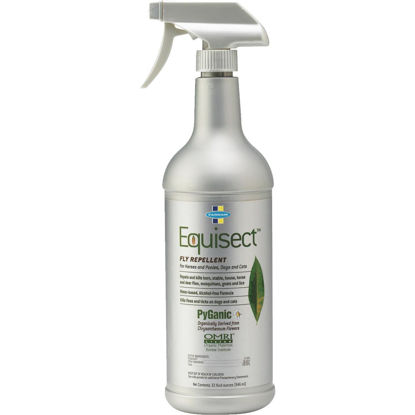 Picture of Farnam Equisect 32 Oz. Trigger Spray Fly Spray Repellent