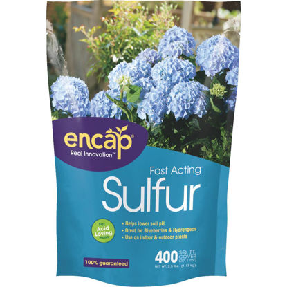 Picture of Encap 2.5 Lb. 1250 Sq. Ft. Coverage Fast Acting Sulfur