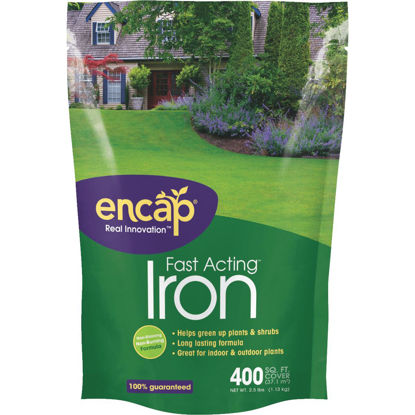 Picture of Encap 2.5 Lb. 1250 Sq. Ft. Fast Acting Iron