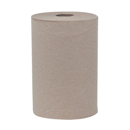 Picture of Kimberly Clark Scott Natural Hard Roll Towel (12 Count)