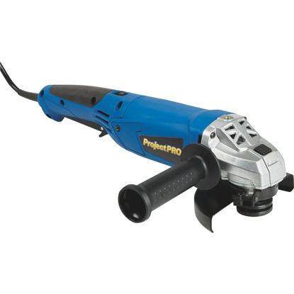 Picture of Project Pro 4-1/2 In. 10-Amp Angle Grinder
