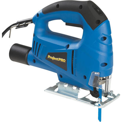 Picture of Project Pro 4.5A Variable Speed Jig Saw