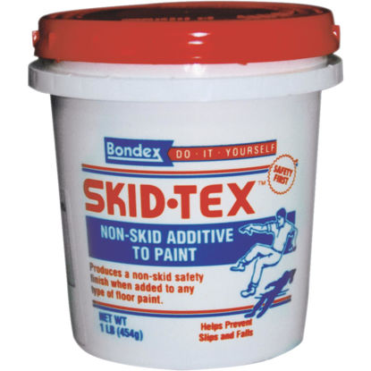 Picture of Skid-Tex Non-Skid Paint Additive, 1 Lb.