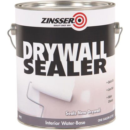 Picture of Zinsser Water Base Low Odor Drywall Sealer, 1 Gal.
