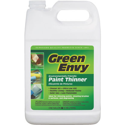 Picture of Sunnyside Green Envy 1 Gallon Paint Thinner