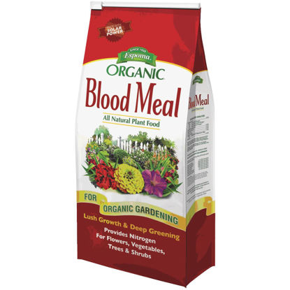 Picture of Espoma 3-1/2 Lb. Organic Blood Meal