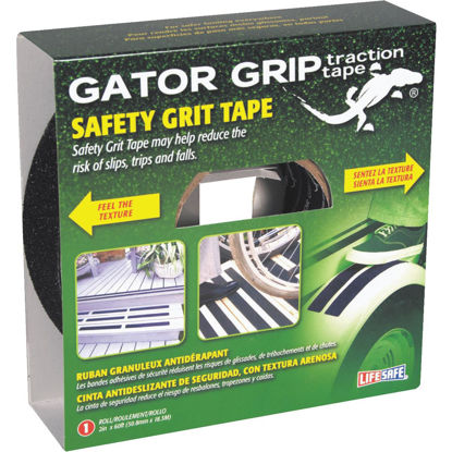 Picture of Gator Grip 2 In. x 60 Ft. Safety Anti-Slip Grit Tape