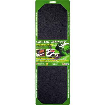 Picture of Gator Grip 6 In. x 21 In. Anti-Slip Safety Tread