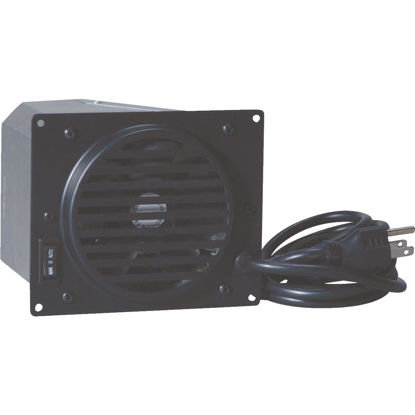 Picture of KozyWorld Thermostat Controlled Gas Wall Heater Blower
