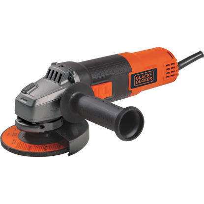 Picture of Black & Decker 5.5A 4-1/2 In. Angle Grinder