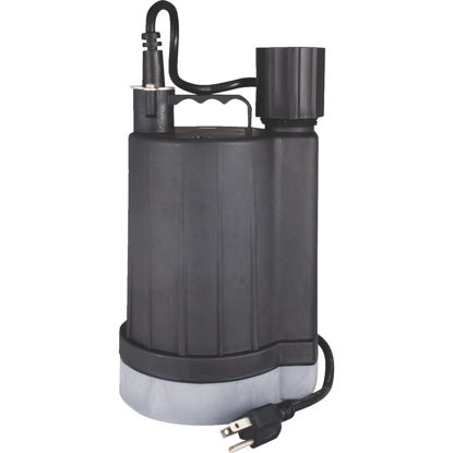 Picture of Do it 1/4 H.P. Sensor Submersible Utility Pump
