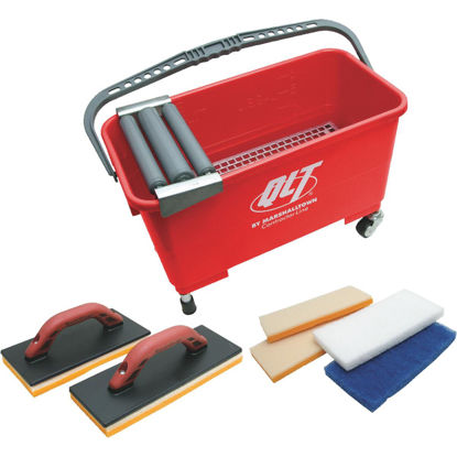 Picture of QLT Deluxe Grout Kit (6-Piece)