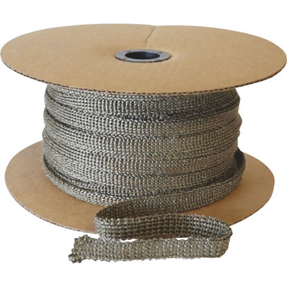 Picture of Meeco's Red Devil 5/8 In. x 150 Ft. Bronze Tape Gasketing (Bulk)