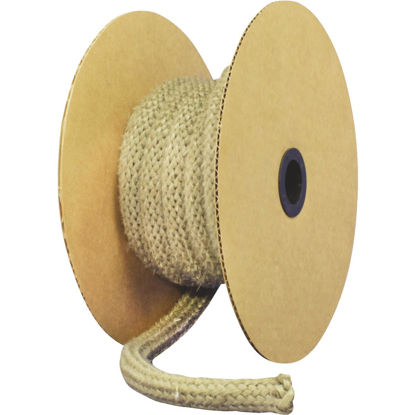 Picture of Meeco's Red Devil 1/2 In. x 100 Ft. Bronze Rope Gasketing (Bulk)
