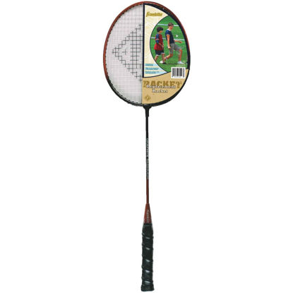 Picture of Franklin 2-Player Replacement Badminton Racket Set