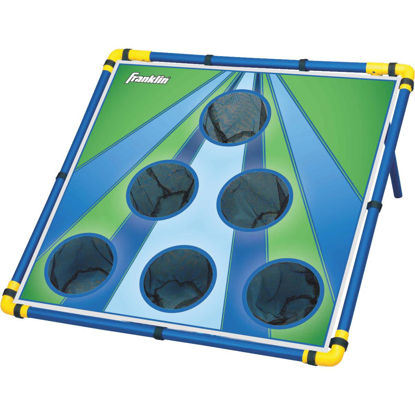 Picture of Franklin PVC Frame Bean Bag Toss Game