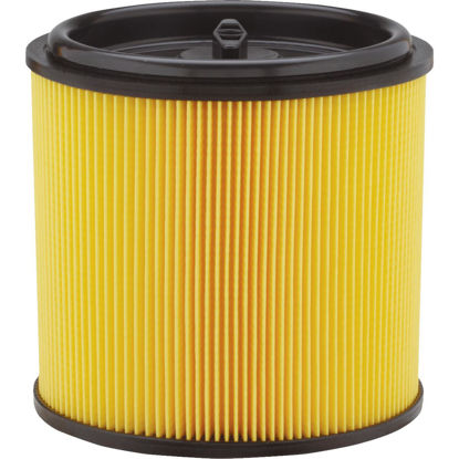 Picture of Channellock Cartridge Standard 5 to 25 Gal. Vacuum Filter