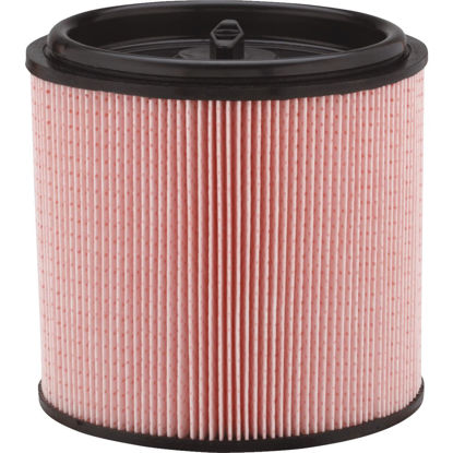 Picture of Channellock Cartridge Fine Dust 5 to 25 Gal. Vacuum Filter