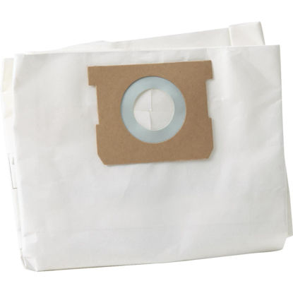 Picture of Channellock Paper Standard 8 to 10 Gal. Filter Vacuum Bag (3-Pack)