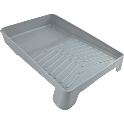 Picture of Wooster Deluxe 11 In. Polypropylene Paint Tray