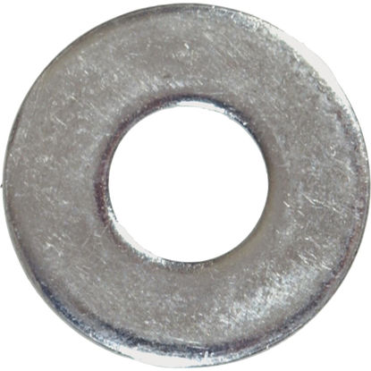 Picture of Hillman 1 In. Steel Zinc Plated Flat USS Washer (10 Ct.)