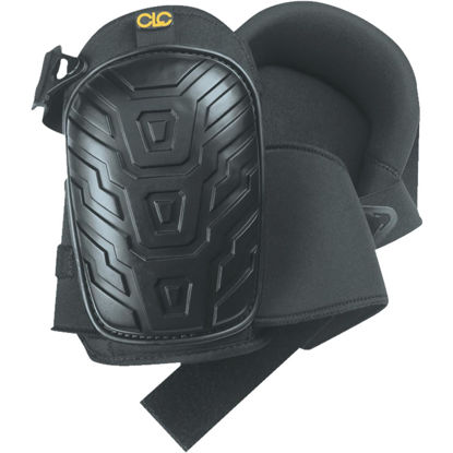 Picture of CLC Poly & Ballistic Poly Fabric Heavy Duty Professional Kneepads