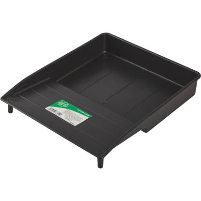 Picture of Smart Savers 9 In. Plastic Paint Tray