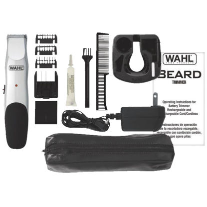 Picture of Wahl Rechargeable Beard Trimmer/Groomer