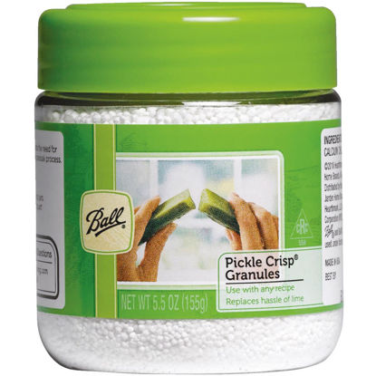 Picture of Ball Pickle Crisp 2.75 Oz. Pickling Mix Granules