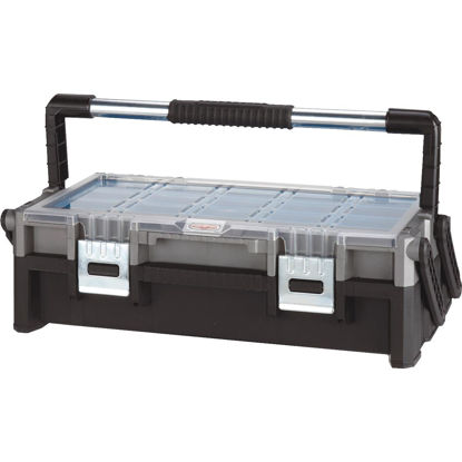 Picture of Channellock 22.5 In. Cantilever Parts Organizer Storage Box