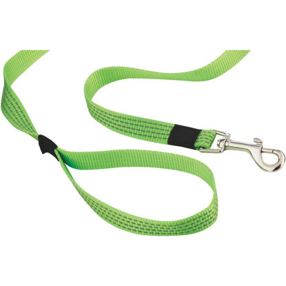 Picture of Westminster Pet Ruffin' it Reflective 4 Ft. High Visibility Dog Leash