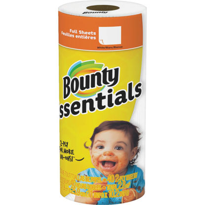 Picture of Bounty Essentials Paper Towel (1 Roll)
