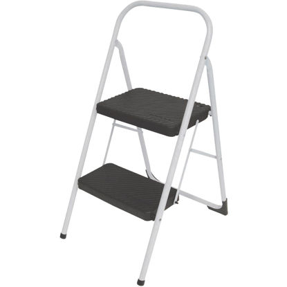 Picture of COSCO Big Step 2-Step Folding Step Stool