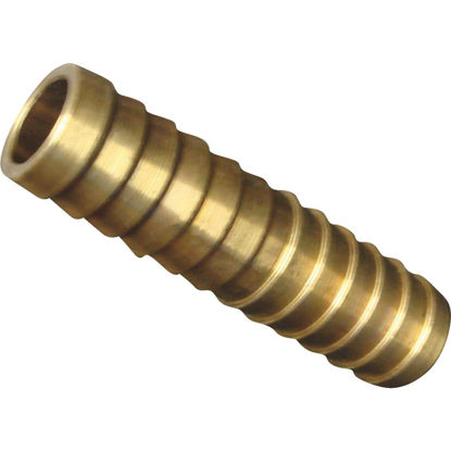 Picture of Simmons 1 In. Red Brass Low Lead Insert Coupling