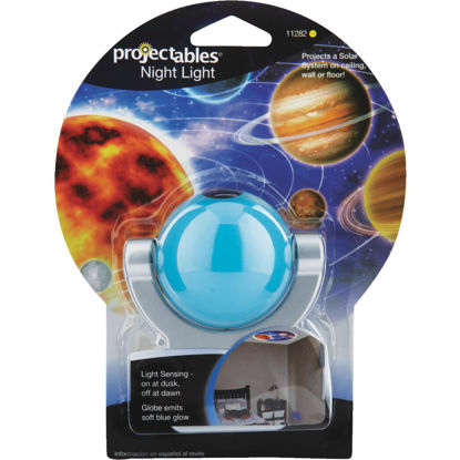 Picture of GE Planet Scene Projection LED Night Light