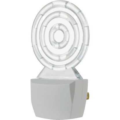 Picture of GE White LED Night Light