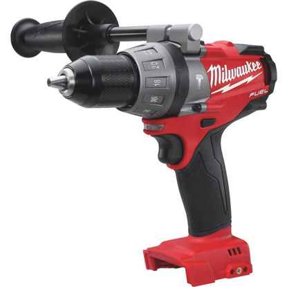 Picture of Milwaukee M18 FUEL 18 Volt Lithium-Ion Brushless 1/2 In. Cordless Hammer Drill (Bare Tool)