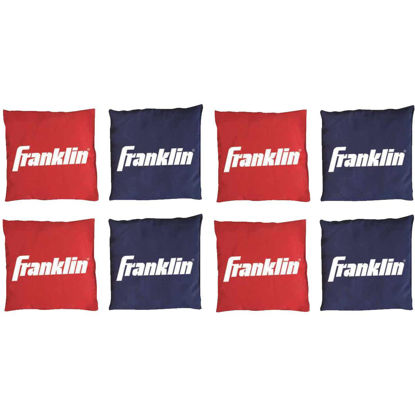 Picture of Franklin 4 In. x 4 In. Replacement Bean Bags