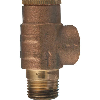 Picture of Star Water Systems 1/2 In. 70 PSI Pressure Relief Valve
