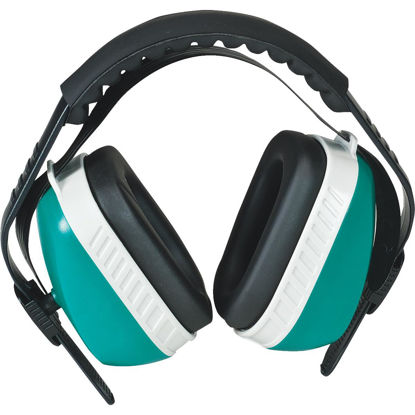 Picture of Safety Works 24 dB NRR Multi-Position Earmuffs