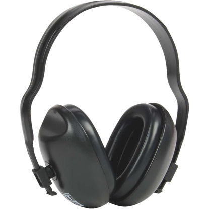 Picture of Safety Works 22 dB NRR Foldable Earmuffs