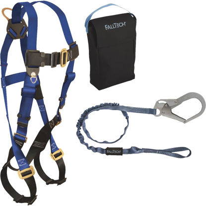 Picture of Fall Tech Standard Size Lift/Fall Protection Kit