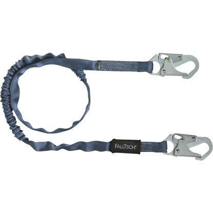 Picture of Fall Tech 6 Ft. Shock Absorbing Lanyard
