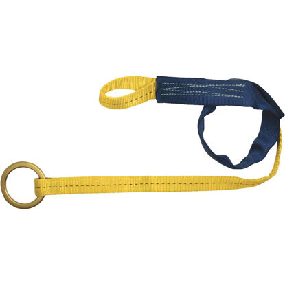 Picture of Fall Tech PointGuard Polyester 400 Lb. Capacity Residential Anchor Strap