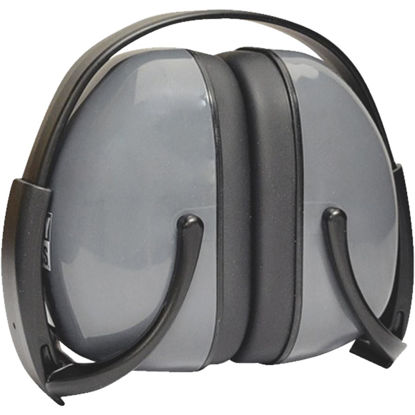 Picture of Safety Works 20 dB NRR Foldable Earmuffs