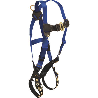 Picture of Fall Tech Extra Large Vest-Style Body Harness